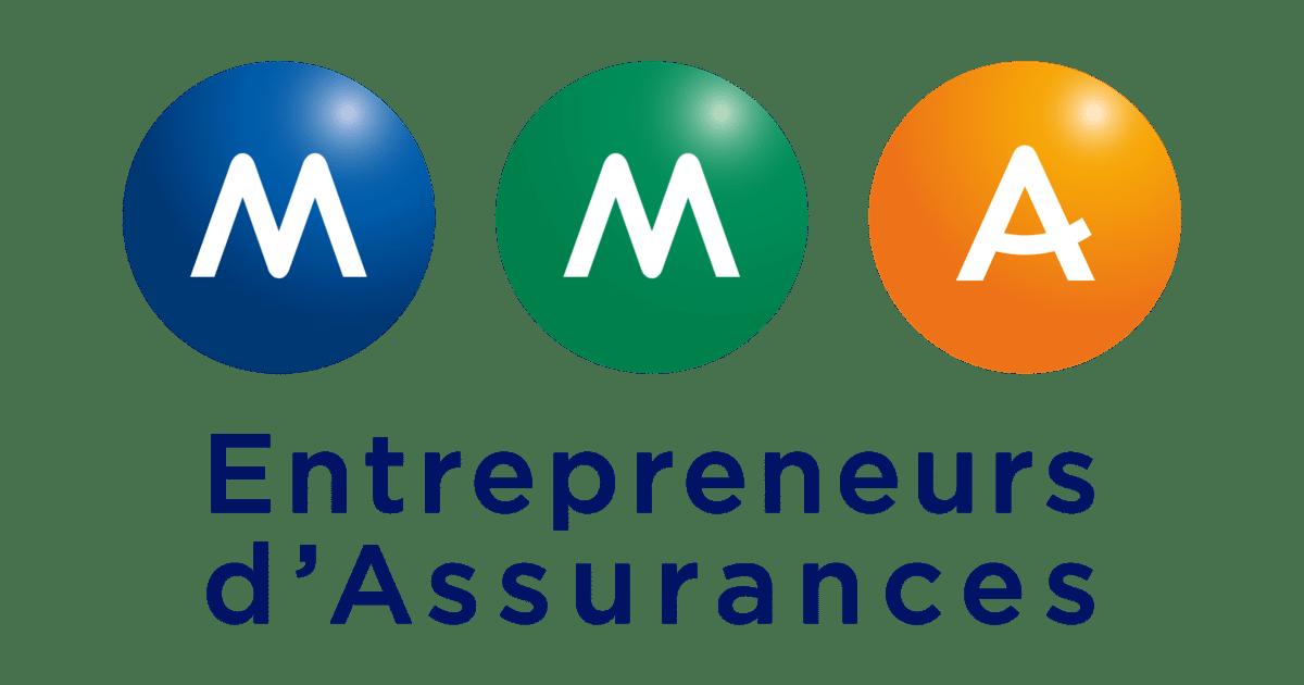 Logo assurance Diagnostic immobilier MMA Challans