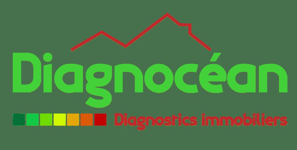 Logo Diagnocean - Diagnostics immobiliers - Challans
